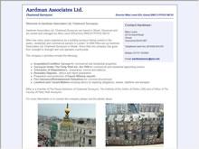 Aardman Associates Ltd