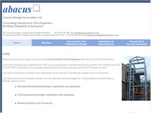 Abacus Design Associates Ltd