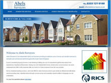 Abels Surveyors Ltd