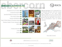 Abercorn Surveyors Devon