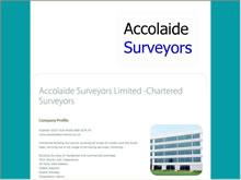 Accolaide Surveyors