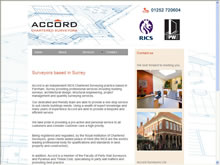 Accord Chartered Surveyors