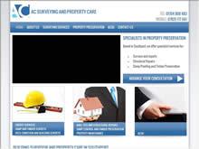AC Surveying & Property Care