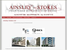 Ainsley Stokes Ltd