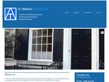 AJ Walton Architecture & Surveying
