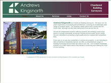 Andrews Kingsnorth Surveys