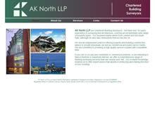 AK North LLP London W1B Surveyors