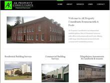 AK Property Consultants