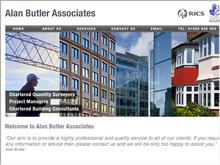 Alan Butler Associates Ltd