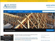 Alex Rosen Associates Ltd