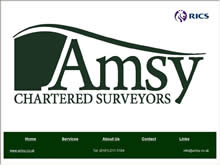 Amsy Chartered Surveyors