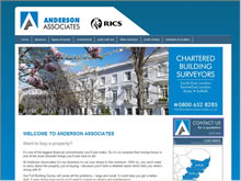 Anderson Associates Surveying