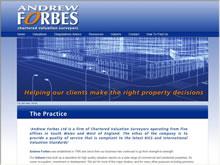 Andrew Forbes Ltd