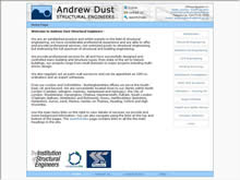 Andrew Dust Structural Surveys