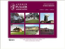 Andrew Fuller Associates