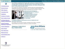 Anna Williams Associates