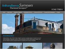 Anthony Beevor Surveyors