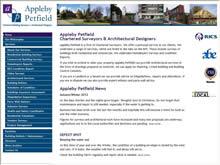 Appleby Petfield