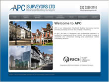 APC Surveyors Ltd