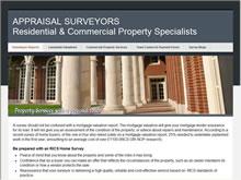 Appraisal Surveyors Hertfordshire