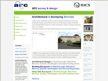 ARC Survey & Design