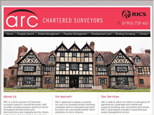 ARC Surveyors Ltd