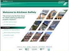 Aitchison Raffety Berkshire