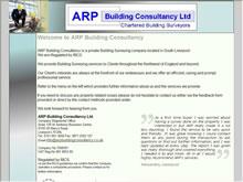ARP Building Consultancy Ltd