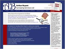 Arthur Brant Surveying Services