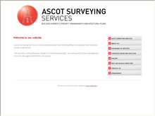 Ascot Surveying Services