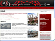 ASH Building Surveyors