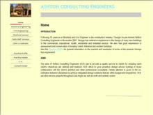Ashton Consulting Engineers