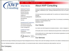 AWP Consulting LLP