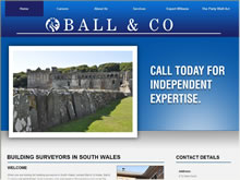 Ball & Co Ltd (Cardiff) Cardiff Surveyors