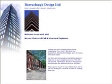 Barraclough Design Ltd