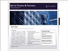 Barrie Vincent & Partners