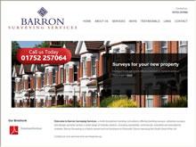 Barron Surveying Services Ltd