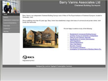 Barry Vanns Asscociates Ltd