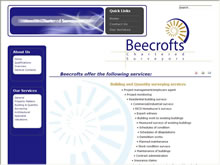 Beecrofts Chartered Surveyors
