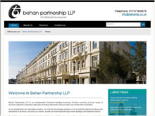 Behan Partnership LLP