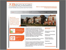 Benchmark Building Surveyors Ltd