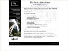 Benison Associates