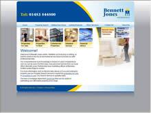 Bennett Jones Partnership