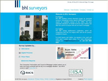 BHL Building Surveyors Ltd