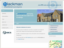Blackman Surveyors LLP