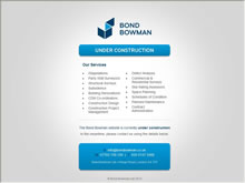 Bond Bowman Ltd London E4 Surveyors