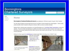 Bonningtons