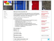Brear Associates Ltd