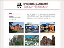 Brian Hobson Associates