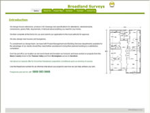 INC Broadland Surveys
